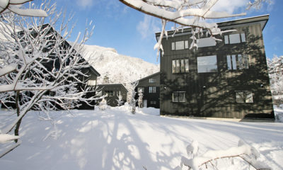 Powdersuites Outdoor Area | Goryu / Hakuba 47