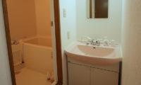 Wadano Forest Hotel Bathroom with Bathtub | Upper Wadano