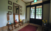 Wadano Forest Hotel Entrance Area | Upper Wadano