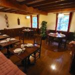Wadano Forest Hotel Dining Area | Upper Wadano