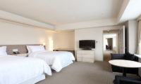 The Kiroro, A Tribute Portfolio Hotel Twin Bedroom with TV | Kiroro