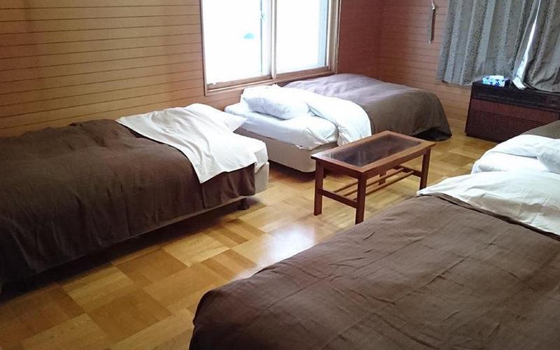 rusutsu-chise-guesthouse