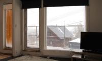 Shirokin Outdoor View from Window | Rusutsu