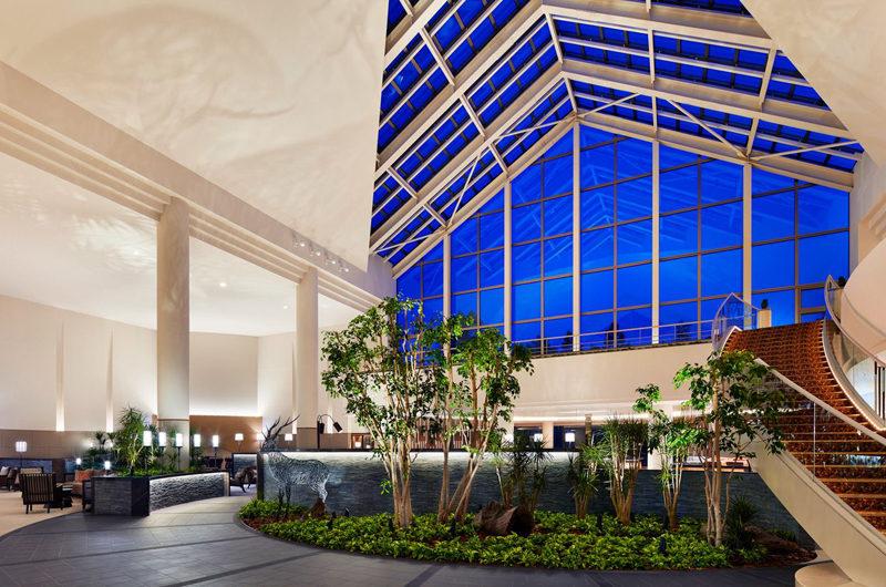 Westin Rusutsu Resort Spacious Living Area | Rusutsu