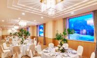 Westin Rusutsu Resort Dining Area | Rusutsu