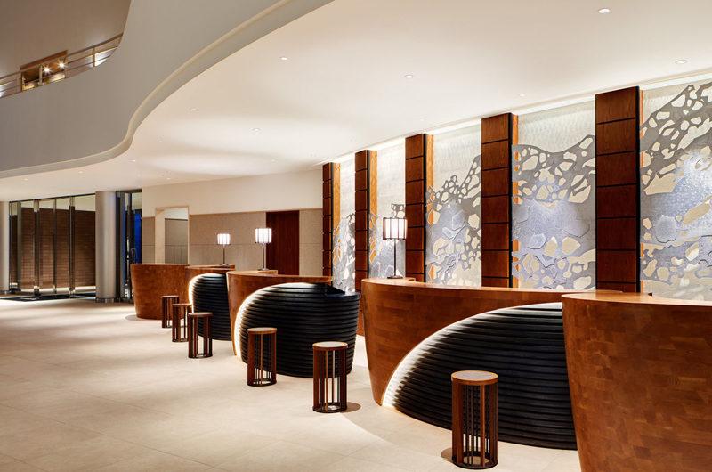 Westin Rusutsu Resort Seating Area | Rusutsu
