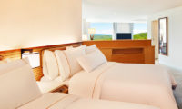 Westin Rusutsu Resort Twin Bedroom with Carpet | Rusutsu