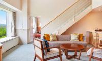 Westin Rusutsu Resort Living Area | Rusutsu