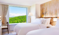 Westin Rusutsu Resort Twin Bedroom with View | Rusutsu