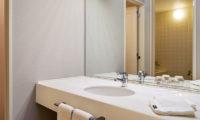Westin Rusutsu Resort Bathroom | Rusutsu