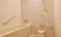 Westin Rusutsu Resort Bathtub | Rusutsu