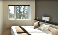 Mountain Side Twin Bedroom with Window | Upper Wadano