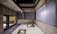 Ori Open Plan Area | Lower Hirafu