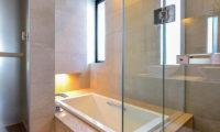 Ori Bathtub | Lower Hirafu