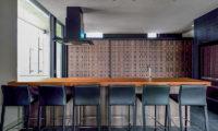 Ori Kitchen and Dining Area | Lower Hirafu