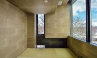Ori View from Window | Lower Hirafu