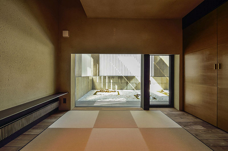 Ori Japanese Style Room with Outdoor View | Lower Hirafu
