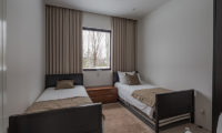 Yanagi House Twin Bedroom | West Hirafu