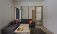 Yanagi House Lounge Area | West Hirafu