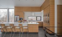 Yanagi House Kitchen Area | West Hirafu