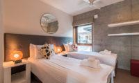 Kitanishi Three Bedroom with Twin Beds | Middle Hirafu