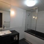 Altitude Hakuba Bathroom with Bathtub   Upper Wadano