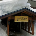 Altitude Hakuba Outdoor Area   Upper Wadano
