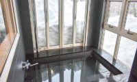 Altitude Hakuba Indoor Outdoor Bath Altitude Hakuba Hallway | Upper Wadano