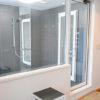 Altitude Hakuba Bathroom Altitude Hakuba Hallway   Upper Wadano