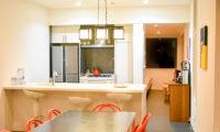 Altitude Hakuba Kitchen Altitude Hakuba Hallway | Upper Wadano