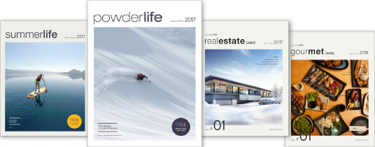 Powderlife Magazines