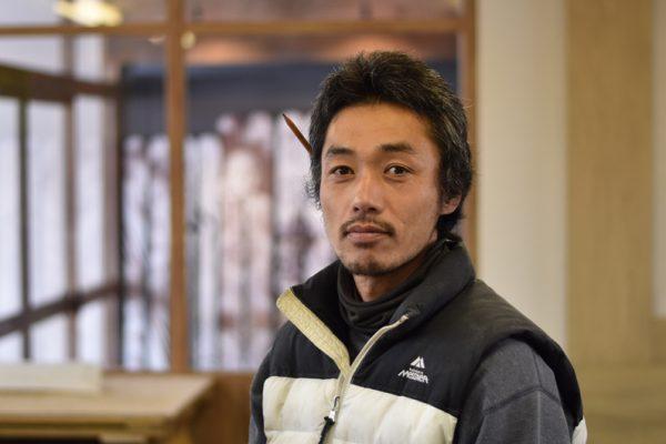 Roko Ski Maker Aki Ishiyama