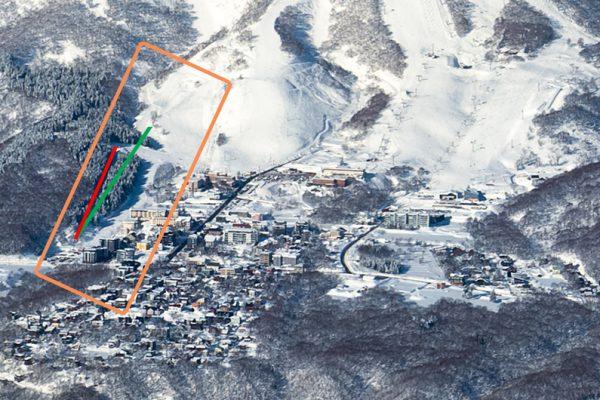 niseko-hirafu-ace-pair-new-route