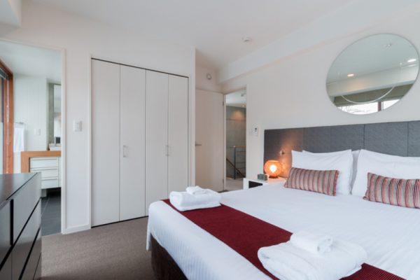 Kitanishi Three Bedroom with Carpet | Middle Hirafu