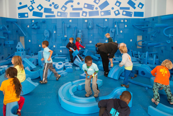 Niseko Kids Festival - Indoor Play Equipment