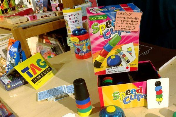 Niseko Kids Festival - Indoor Play Equipment