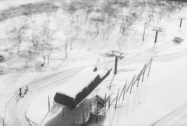 Niseko Chisenupuri Cat Skiing Backcountry House of Powder