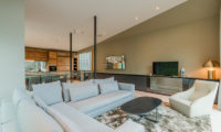 Boheme Living Area | Lower Hirafu Village