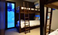 Mukashi Mukashi Bunk Beds | Middle Hirafu