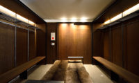 Mukashi Mukashi Ski Locker/ Drying Room | Middle Hirafu