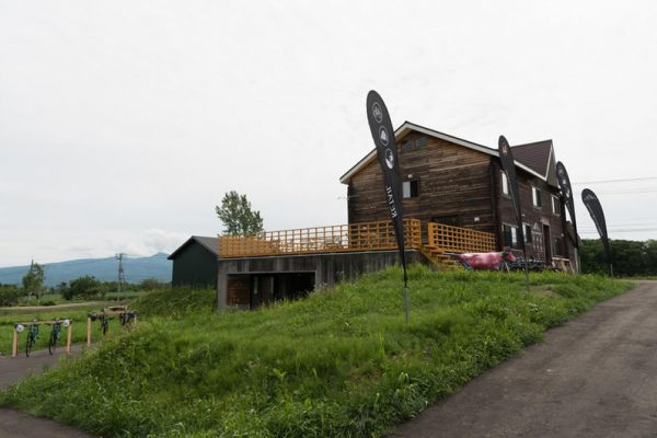 Niseko Nature Outdoor Area | Lower Hirafu