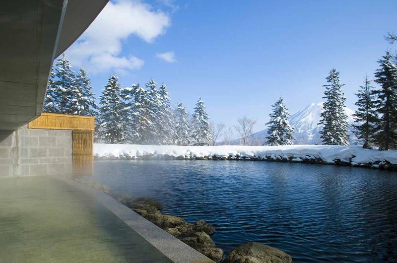 Niseko Onsen, Yoga, Relaxation