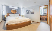 Zangetsu Bedroom and Bathroom | Lower Hirafu