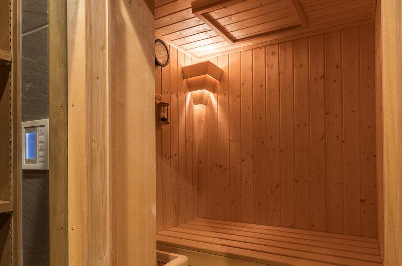 Zangetsu Sauna | Lower Hirafu