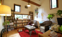 Momiji Hakuba Study Room | Hakuba Village