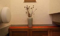 Momiji Hakuba Flower Vase | Hakuba Village