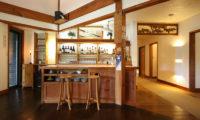 Momiji Hakuba Bar Counter | Hakuba Village