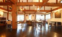 Momiji Hakuba Spacious Dining Area | Hakuba Village