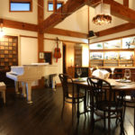 Momiji Hakuba Piano | Hakuba Village