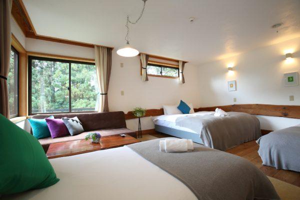 Hakuba Momiji Lodge